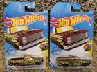 Lot of 2 Hot Wheels 83 Chevy Silverado errors 2020 Art Cars series