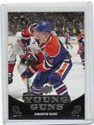 Taylor Hall Rookie Cards and Autographed Memorabilia Guide 7