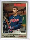 2019 Topps Heritage High Number Baseball Cards 27