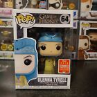 Funko Pop! Game of Thrones Olenna Tyrell #64 2018 SDCC Exclusive With Protector