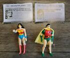 Wonder Woman Action Figures Guide and History 44