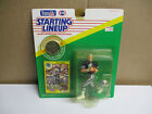 Vintage 1991 Kenner Starting Lineup Troy Aikman Dallas Cowboys