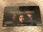 Vampire Diaries Season 1 Trading Card Cryptozoic Box 24 Packs Autograph Wardrobe
