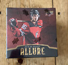 2019 20 UPPER DECK ALLURE HOCKEY HOBBY BOX