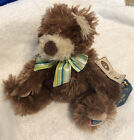"""Retired Boyds Bears 8"""" Special Edition American Cancer Society - Spring 2009 NWT"""