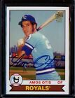 2012 Topps Archives Fan Favorites Autographs Gallery and Guide 93