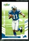 2016 Leaf Greatest Hits Football Cards 20