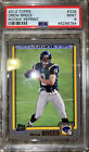 Drew Brees Rookie Cards Checklist and Autographed Memorabilia Guide 41