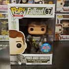 Ultimate Funko Pop Fallout Figures Checklist and Gallery 66