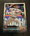 Noah Syndergaard Prospect Card Guide 24