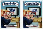 2020 Topps Garbage Pail Kids Exclusive Trading Cards Set Checklist 43