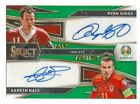 2020 Panini Select UEFA Euro Preview Soccer Cards 42