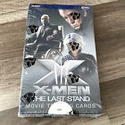 X-Men The Last Stand Factory Sealed Trading Card Box 2006 Rittenhouse