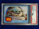 2020 Topps The Mandalorian Journey of the Child Trading Cards 22