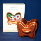 HALLMARK ORNAMENT 2017 COOKIE CUTTER CHRISTMAS SUMMER # 5 IN THE YEAR SERIES