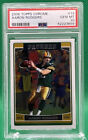 2006 Topps Chrome Aaron Rodgers #14 🏦 PSA 10 GEM MINT 🏦 LOW POP 🏦 Packers