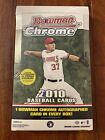 2010 Bowman Chrome Baseball Review 7