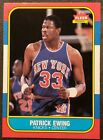 Top 10 Patrick Ewing Cards to Collect 28
