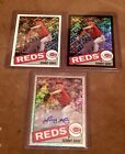 Sonny Gray Rookie Cards and Key Prospect Cards Guide 12