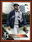2016 Topps Update Series Baseball Variations Checklist and Gallery 15