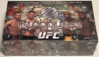 2013 Topps UFC Bloodlines Sealed Hobby Master Box: Conor McGregor Rookie RC