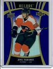 2020-21 Upper Deck Allure Hockey Cards 25