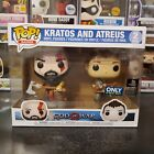 Ultimate Funko Pop God of War Figures Gallery and Checklist 16