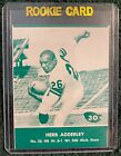 Top Green Bay Packers Rookie Cards of All-Time 36