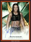 2019 Topps WWE Undisputed Wrestling Cards 23
