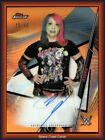 2021 Topps WWE Heritage Wrestling Cards 36