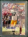2014 Topps Prime JORDY NELSON Auto Autograph Card Green Bay Packers