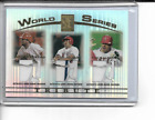 2003 Topps Tribute World Series Edition Baseball Cards 16