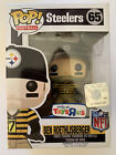 Ben Roethlisberger Funko Pop Toys R Us Exclusive Rare 65 NFL Pittsburg Steelers