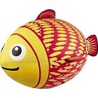 Sunflex Inflatable Big Fish Large Floating Neoprene Swimming Pool Toy UV And
