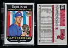 2008 Topps Heritage High Number Baseball Cards 7
