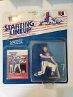 Starting Lineup 1988 - Ryne Sandberg Chicago Cubs New in Package