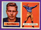 Celebrate the Packers Legend with the Top 10 Bart Starr Cards 17