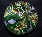 PT Kenin Paperweight 8 Cane colorful 26 3502