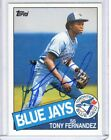 2016 Topps Archives 65th Anniversary Edition Baseball Cards - Update 6