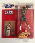 1996 NBA Starting Lineup Charles Barkley Extended Houston Rockets Action Figure