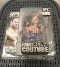 Randy Couture Cards, Rookie Cards and Autographed Memorabilia Guide 31