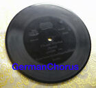 Emile BERLINER Phonograph Record Disc 44516  7 Inch Disc for Gramophone Player