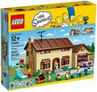 LEGO Simpsons 71006 The Simpsons House NEW IN BOX