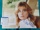 Christmas Vacation Beverly D'angelo autographed 11X14 photo PSA DNA Certified