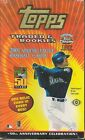 2001 Topps Traded and Rookies Baseball 3
