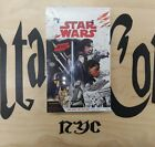 2017 Topps Star Wars The Last Jedi Series 1 Hobby Box Factory Sealed