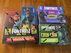 NEW Fortnite Series 2 Mega Box Series 1&2 Blaster Box SEALED Panini + Free Card