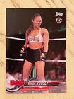 Rowdy Returns! Top Ronda Rousey MMA Cards 36