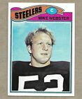 Top Pittsburgh Steelers Rookie Cards of All-Time 26