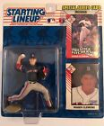 1993 MLB Starting Lineup Roger Clemens Boston Red Sox Action Figure